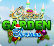 Queen's Garden Christmas Game