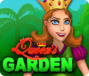 Queen's Garden Game Featured Image
