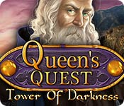 Queen's Quest: Tower of Darkness for Mac Game