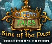 Queen's Tales: Sins of the Past Collector's Edition Game Featured Image