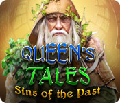 Queen's Tales: Sins of the Past Game Featured Image
