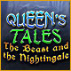 Dator spele: : Queen's Tales: The Beast and the Nightingale