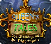 Queen's Tales: The Beast and the Nightingale Game Featured Image