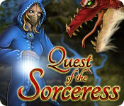 Quest of the Sorceress Game Featured Image