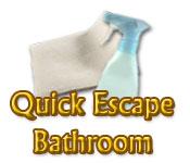 Quick Escape: Bathroom