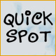 Free online games - game: Quick Spot