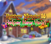 Rainbow Mosaics 16: Helper New Year!
