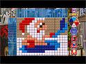 Rainbow Mosaics 16: Helper New Year!