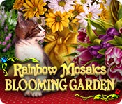 Rainbow Mosaics: Blooming Garden Game Featured Image