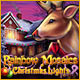Rainbow Mosaics: Christmas Lights 2