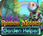 Rainbow Mosaics: Garden Helper for Mac Game
