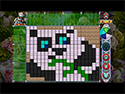 Buy PC games online, download : Rainbow Mosaics: Garden Helper