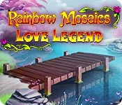 Buy PC games online, download : Rainbow Mosaics: Love Legend