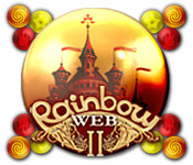 Rainbow Web 2 for Mac Game