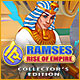 Ramses: Rise Of Empire Collector's Edition