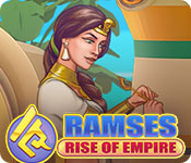 Ramses: Rise Of Empire for Mac Game