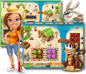 Ranch Rush 2 Collector's Edition Game Download