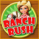 Free online games - game: Ranch Rush