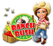 Ranch Rush for Mac Game