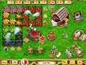 in-game screenshot : Ranch Rush (pc) - Turn 3 acres into a thriving ranch.