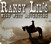 Rangy Lil's Wild West Adventure