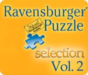 Ravensburger Puzzle II Selection Game Featured Image