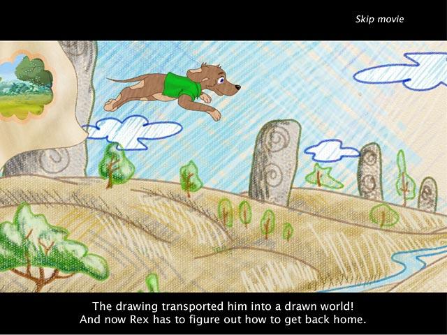 Bezpłatne pobieranie Raxx: The Painted Dog