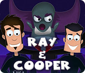 Ray and Cooper