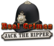 Real Crimes: Jack the Ripper - Mac