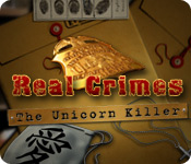 Real Crimes: The Unicorn Killer Walkthrough
