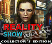 Reality Show: Fatal Shot Collector's Edition - Mac