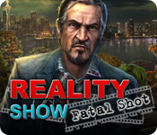 Reality Show: Fatal Shot - Mac