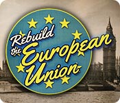 Rebuild the European Union