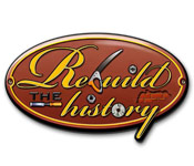 Rebuild the History Game Featured Image