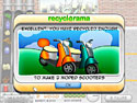 Recyclorama screenshot