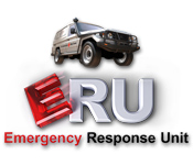 Red Cross - Emergency Response Unit Feature Game
