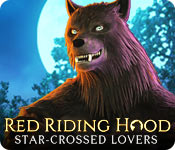 Red Riding Hood: Star-Crossed Lovers Game Featured Image