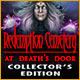 Redemption Cemetery: At Death's Door Collector's Edition Game