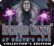 Redemption Cemetery: At Death's Door Collector's Edition Game Featured Image