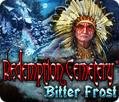 Redemption Cemetery: Bitter Frost Walkthrough