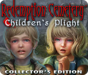 Redemption Cemetery: Children's Plight Collector's Edition Game Featured Image