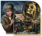 Redemption Cemetery: Children's Plight Collector's Edition screenshot
