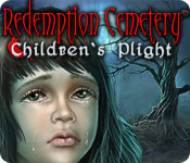 Redemption Cemetery: Children's Plight Game Featured Image