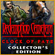 Redemption Cemetery: Clock of Fate Collector's Edition Game