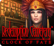 Redemption Cemetery: Clock of Fate Game Featured Image
