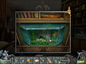 in-game screenshot : Redemption Cemetery: Curse of the Raven Collector's Edition (pc) - Escape from Redemption Cemetery!