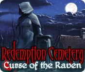 Redemption Cemetery: Curse of the Raven for Mac Game