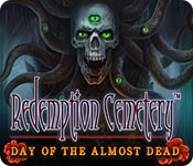 Redemption Cemetery: Day of the Almost Dead Game Featured Image