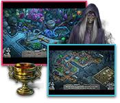 Buy PC games online, download : Redemption Cemetery: Dead Park
