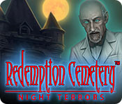 Redemption Cemetery: Night Terrors Game Featured Image